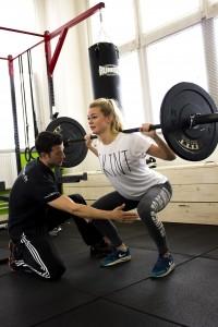 personal trainer utrecht