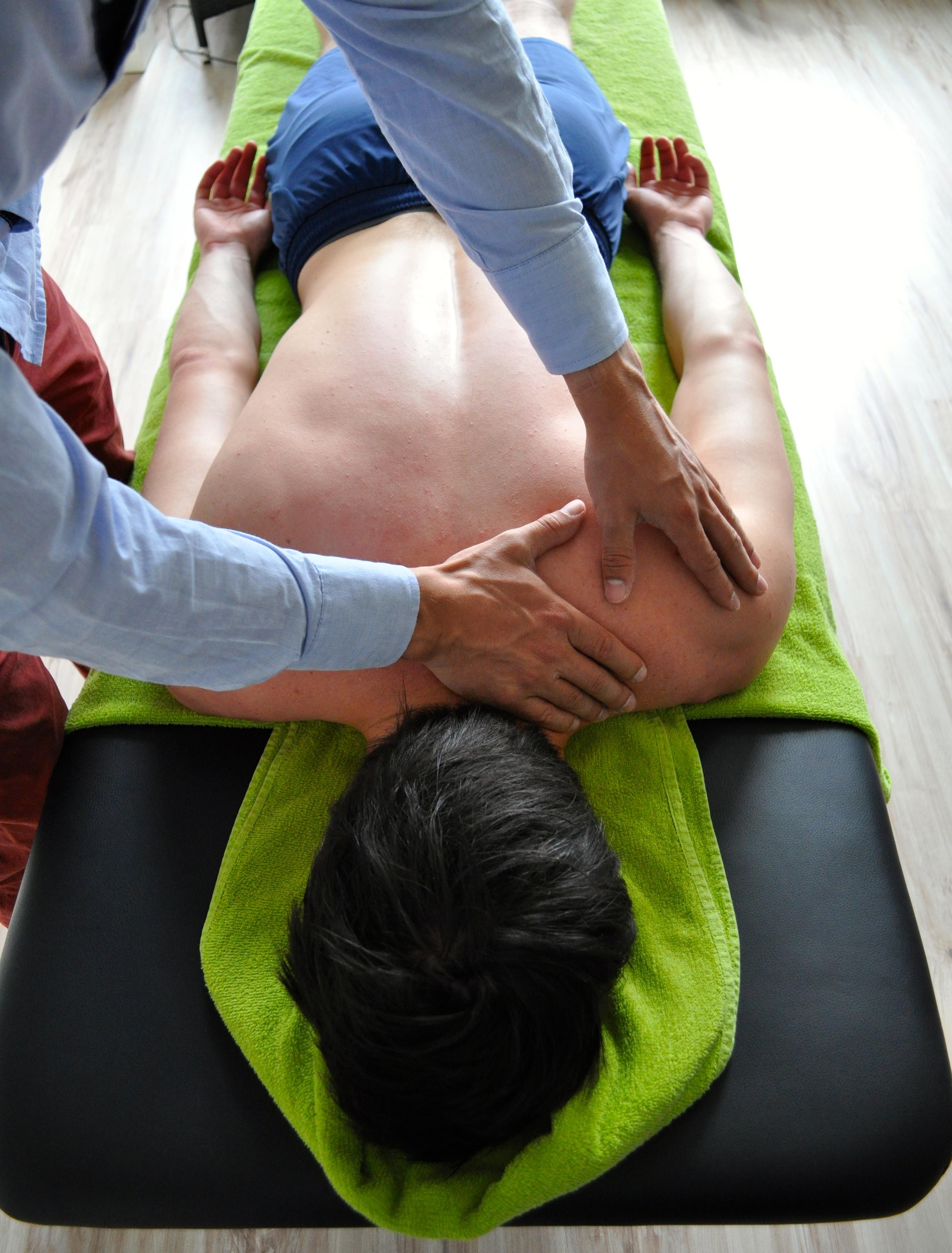 sportmassage utrecht