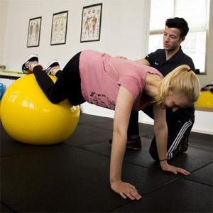Fysiotherapeut in Utrecht