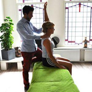 Fysiotherapie in Utrecht